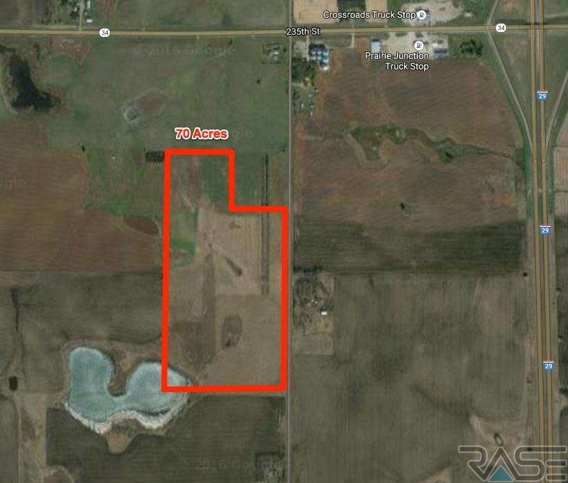 472nd Ave, Colman, SD 57022