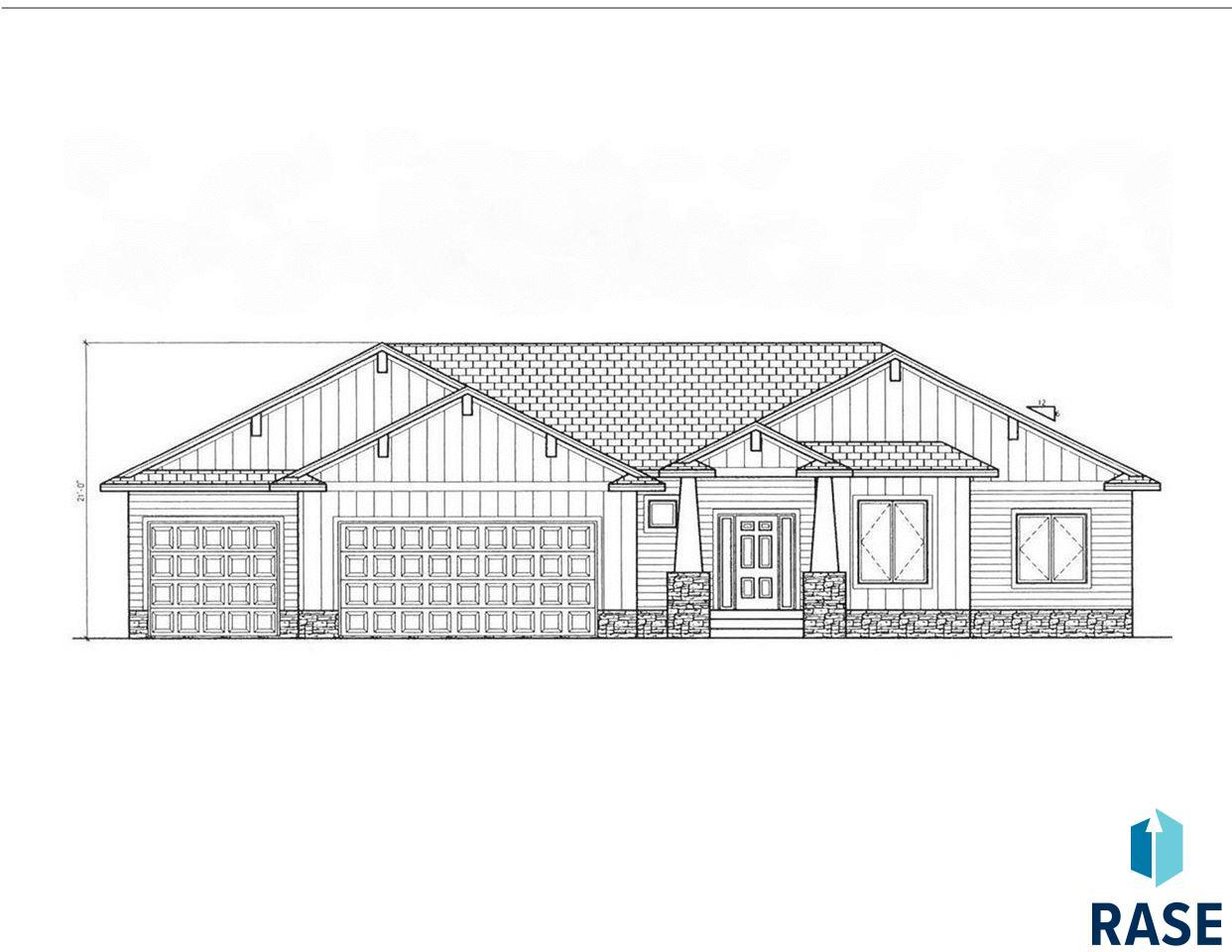 8004 S Golden Oak Trl, Sioux Falls, SD 57108