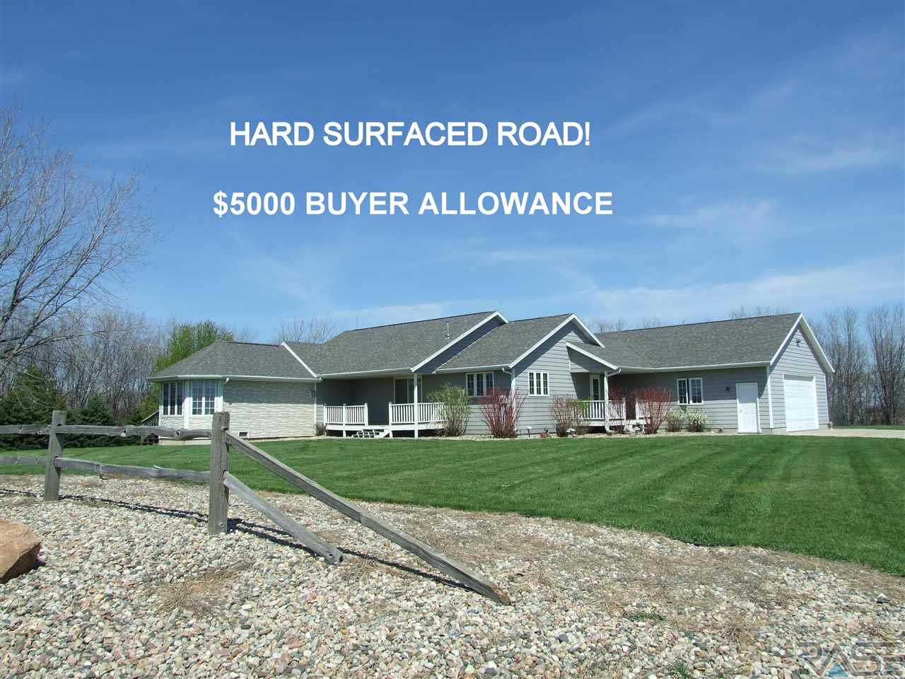 47272 254th St, Baltic, SD 57003