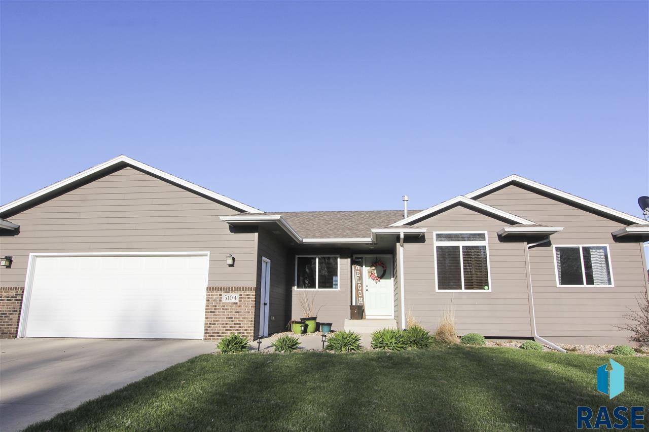 5104 S Culbert Ave, Sioux Falls, SD 57106