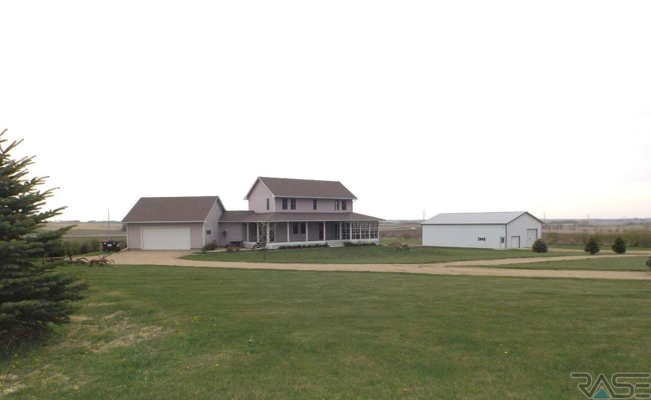 48550 261st St, Valley Springs, SD 57068