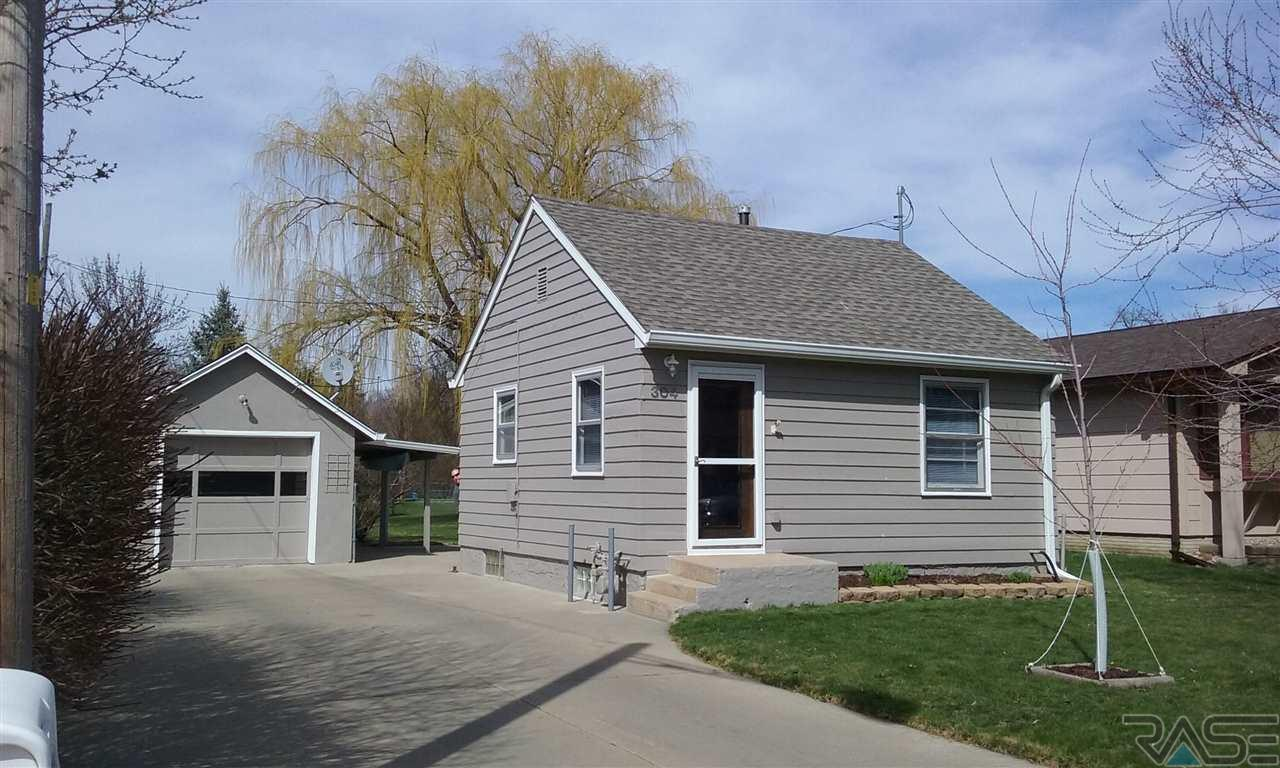 304 W Rose St, Sioux Falls, SD 57105