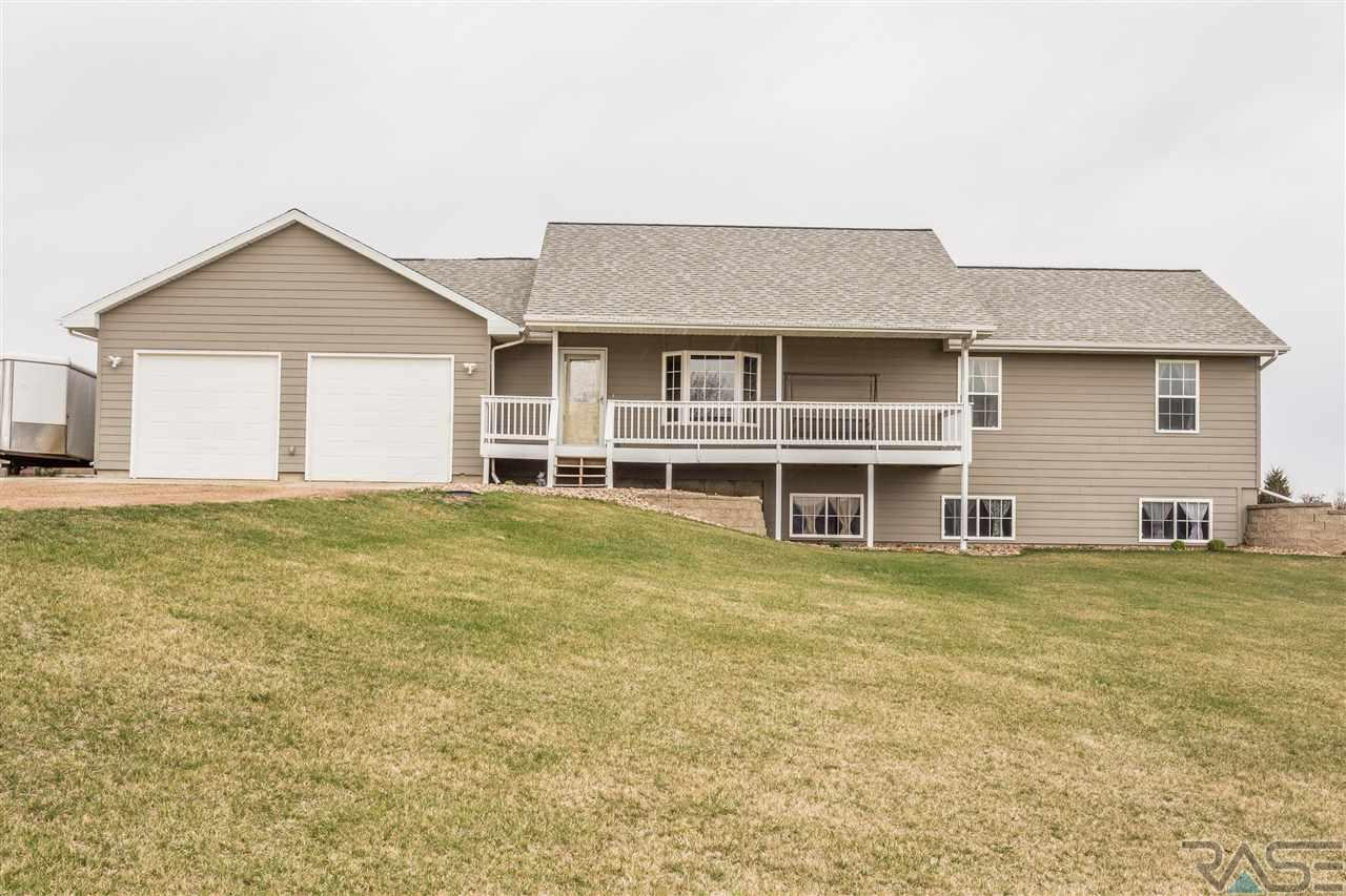 25143 480th Ave, Garretson, SD 57030