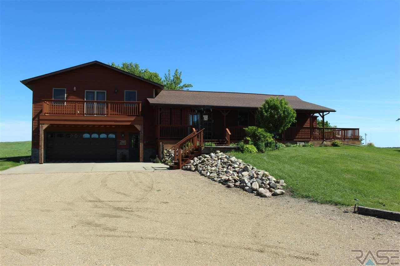 46035 268th St, Chancellor, SD 57015