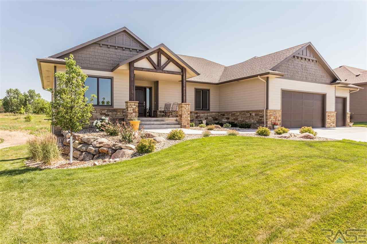 7417 E Donnelly Dr, Sioux Falls, SD 57110