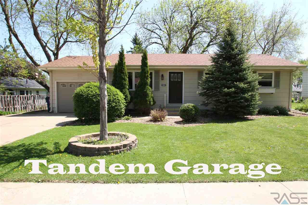 2804 S Lincoln Ave, Sioux Falls, SD 57105