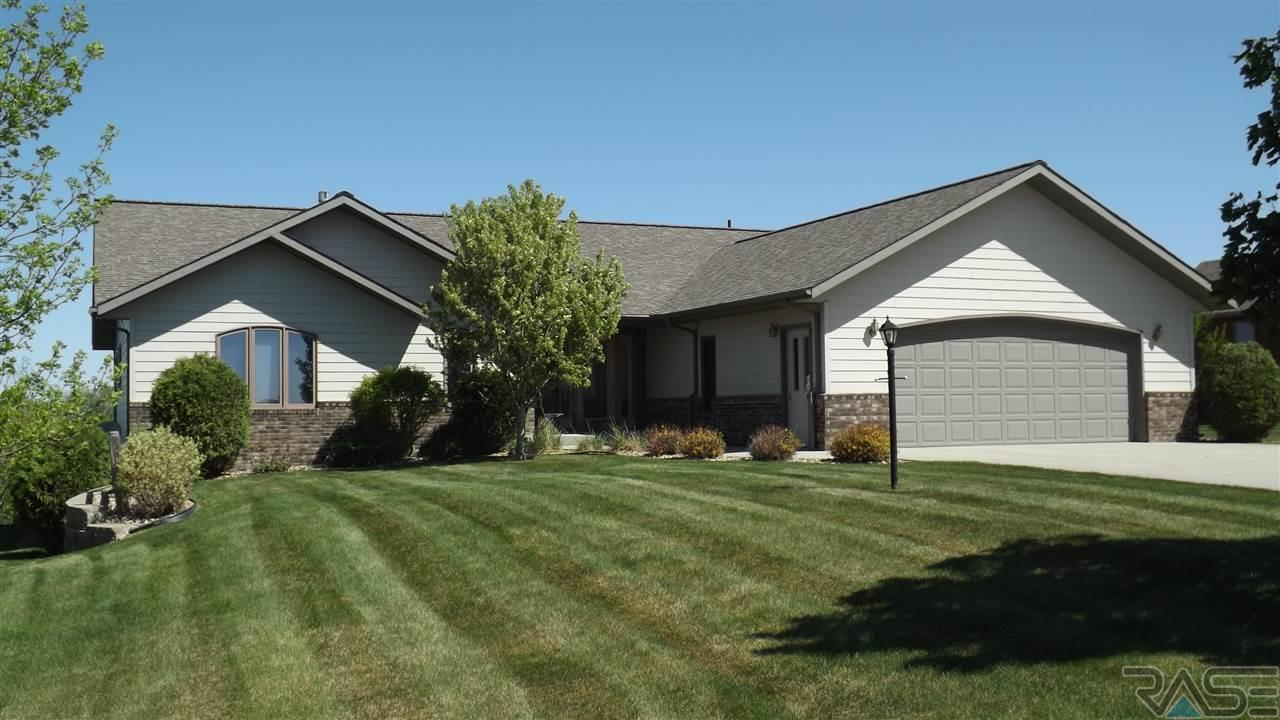 6362 Harbor Way, Wentworth, SD 57075