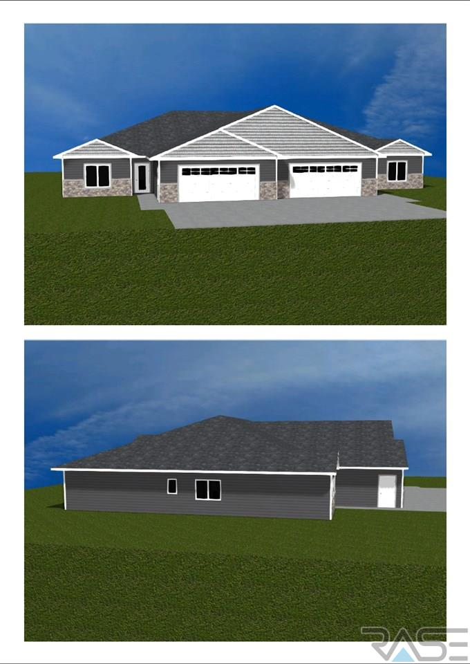 1023 NE 8th St, Madison, SD 57042