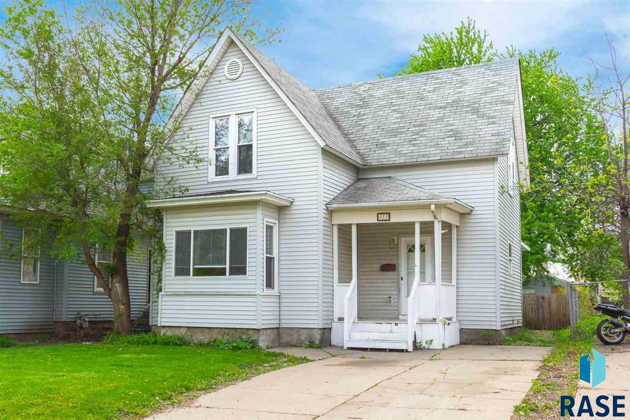 311 S Prairie Ave, Sioux Falls, SD 57104