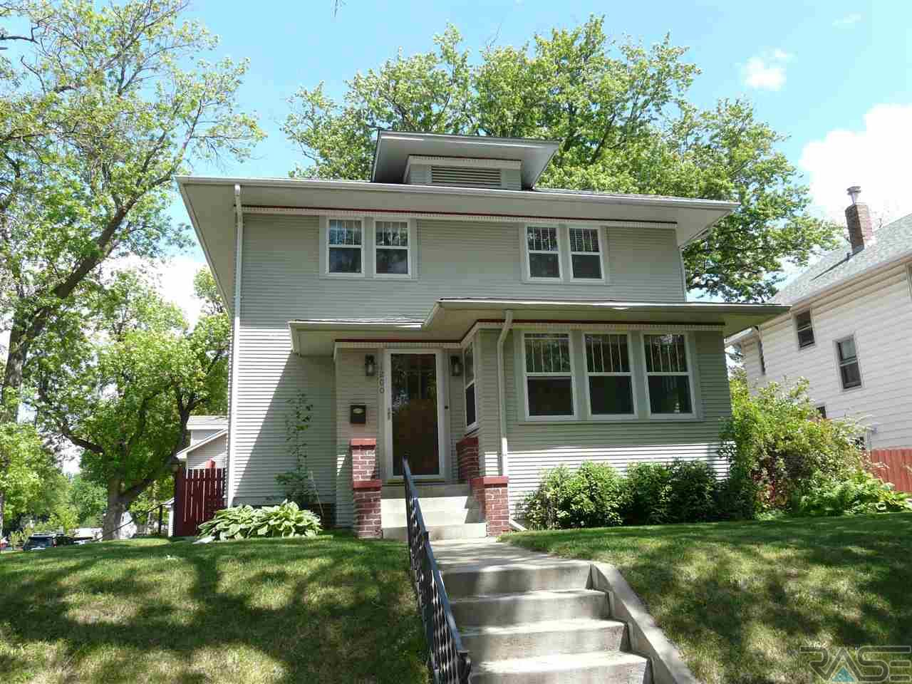 1200 S 4th Ave, Sioux Falls, SD 57105