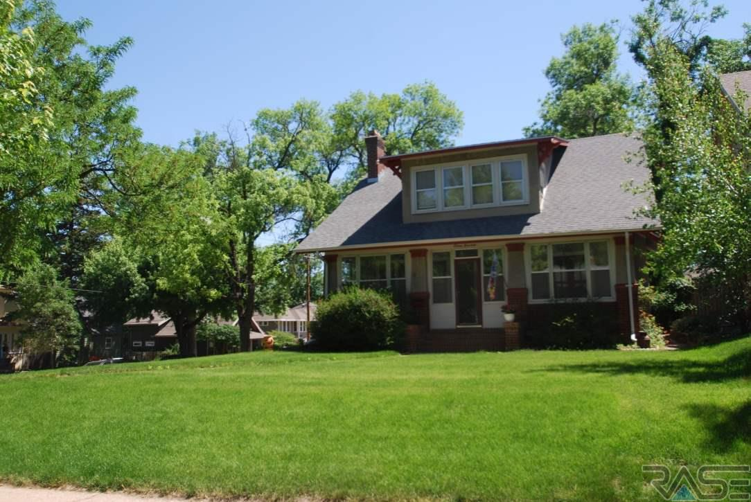 1100 S 2nd Ave, Sioux Falls, SD 57105