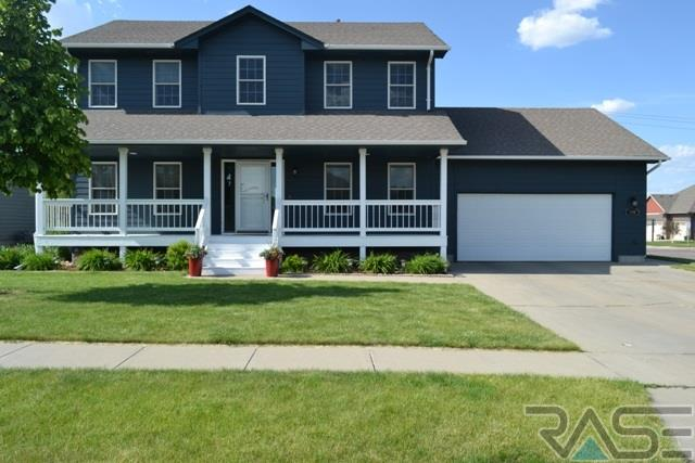 7700 W Justice St, Sioux Falls, SD 57106
