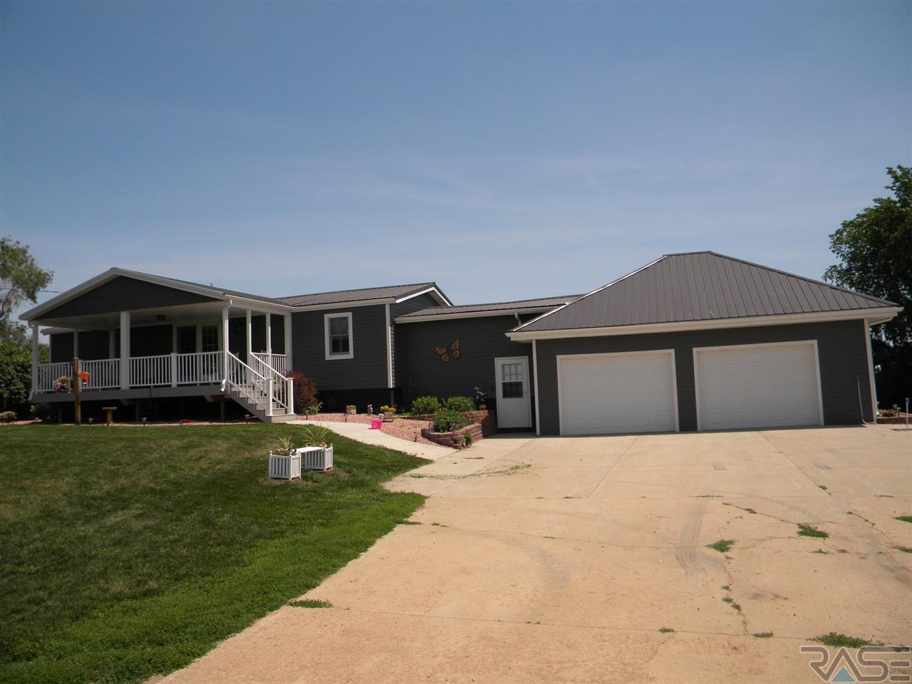 23112 452nd Ave, Madison, SD 57042