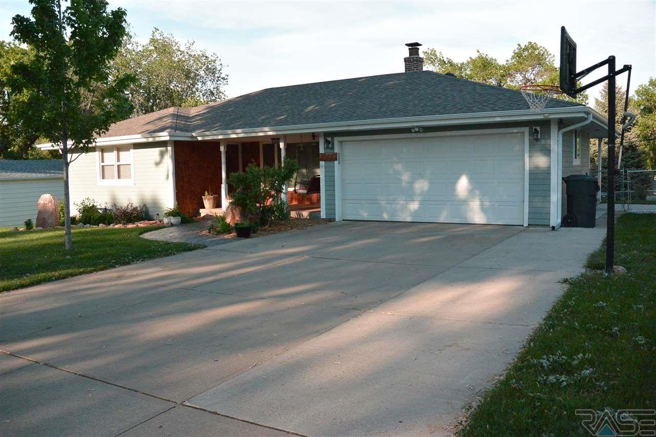 2900 S Lincoln Ave, Sioux Falls, SD