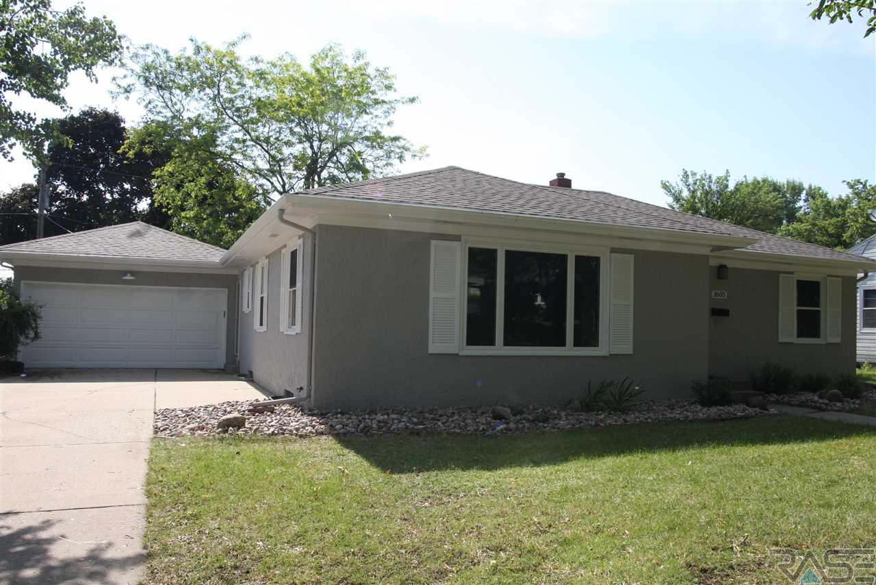 1605 S Park Ave, Sioux Falls, SD 57105