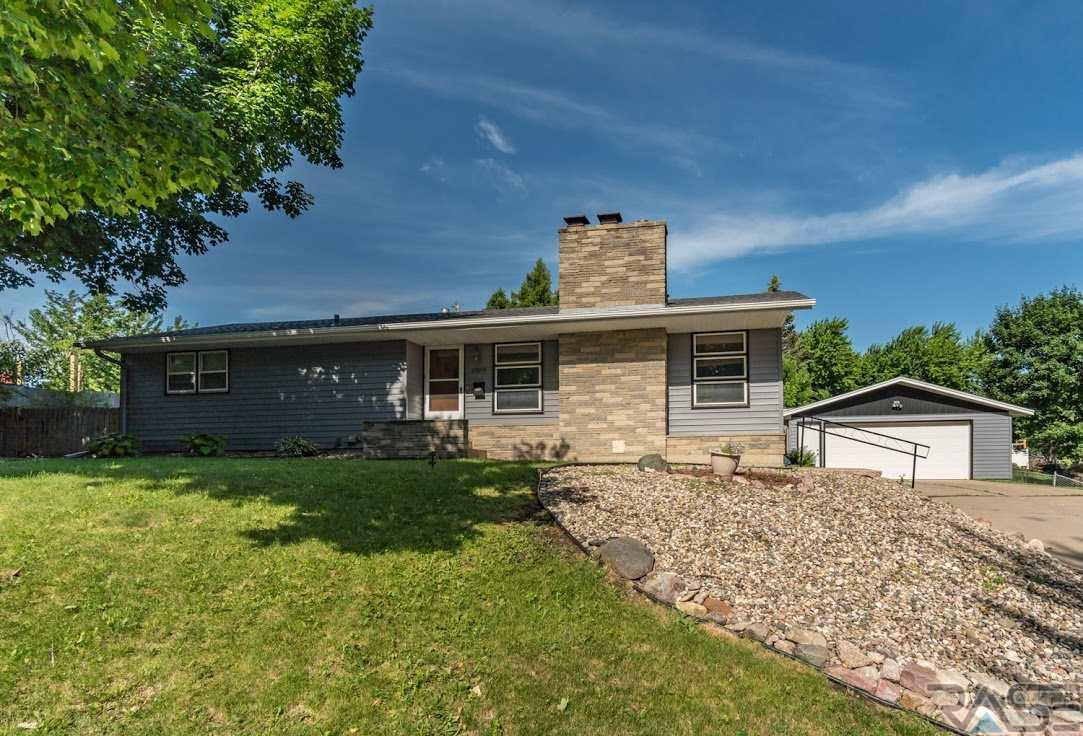 2309 S Sherman Ave, Sioux Falls, SD 57105