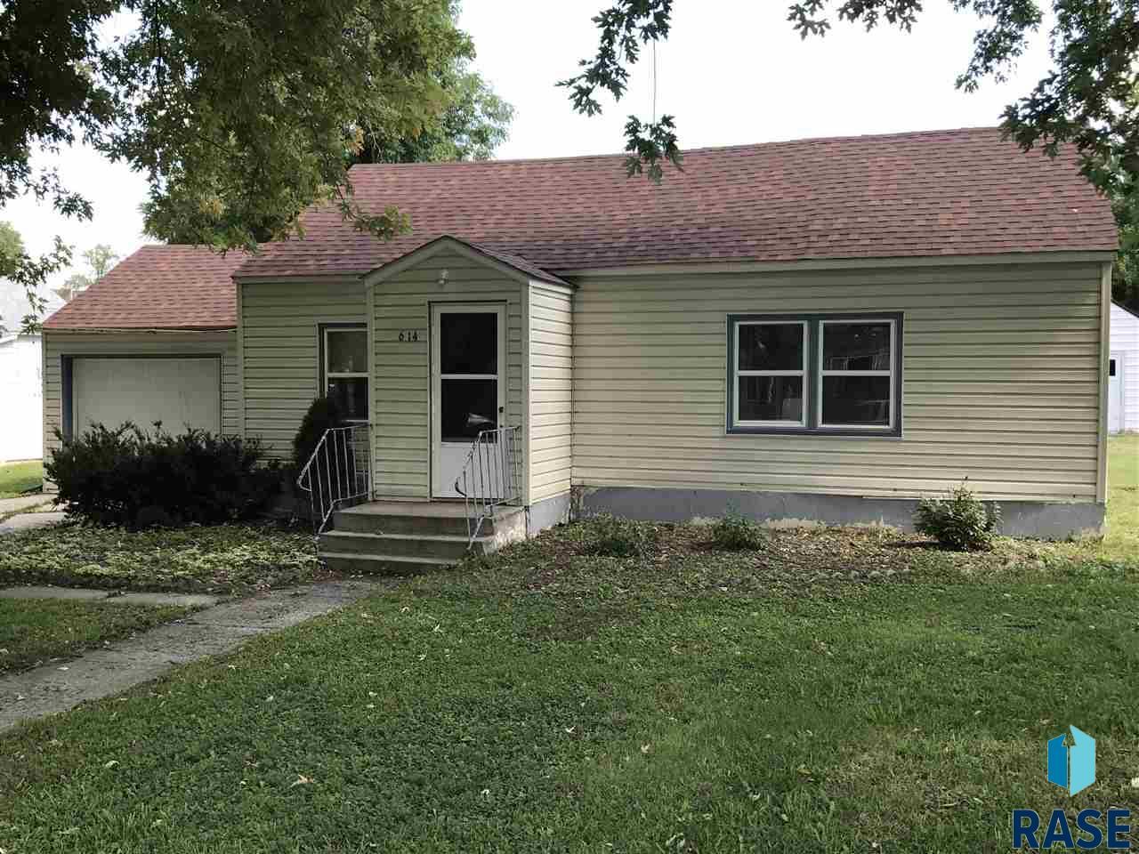 614 Louisianna Ave, Adrian, MN 56110