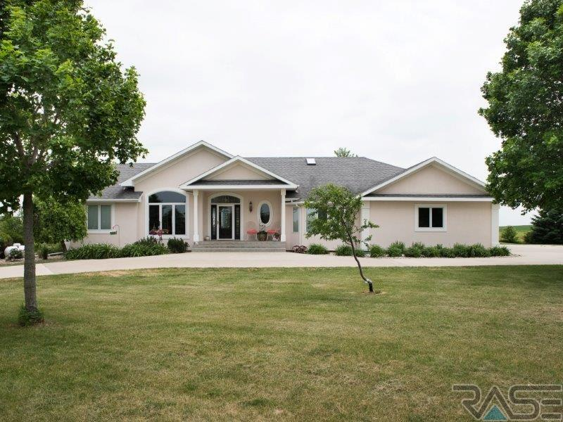 47825 249th St, Garretson, SD 57030