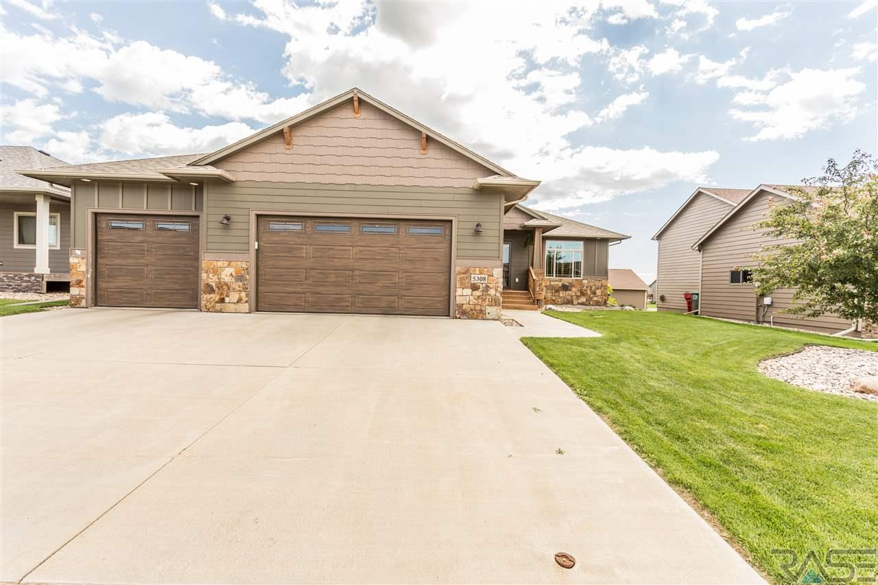 5308 S Westwind Ave, Sioux Falls, SD 57108