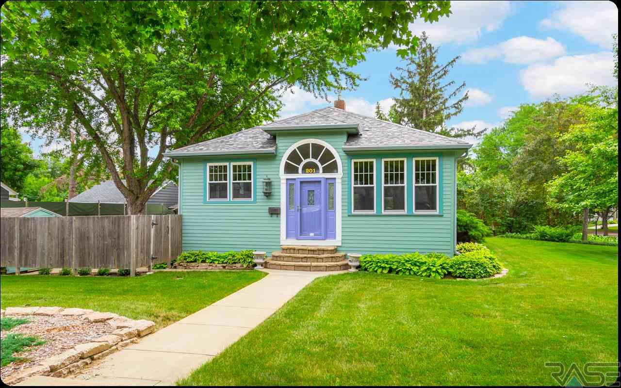 201 E 26th St, Sioux Falls, SD 57105