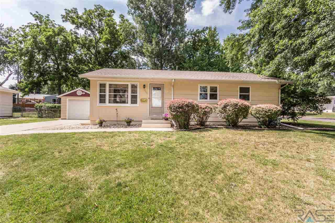 2601 S Blauvelt Ave, Sioux Falls, SD 57105