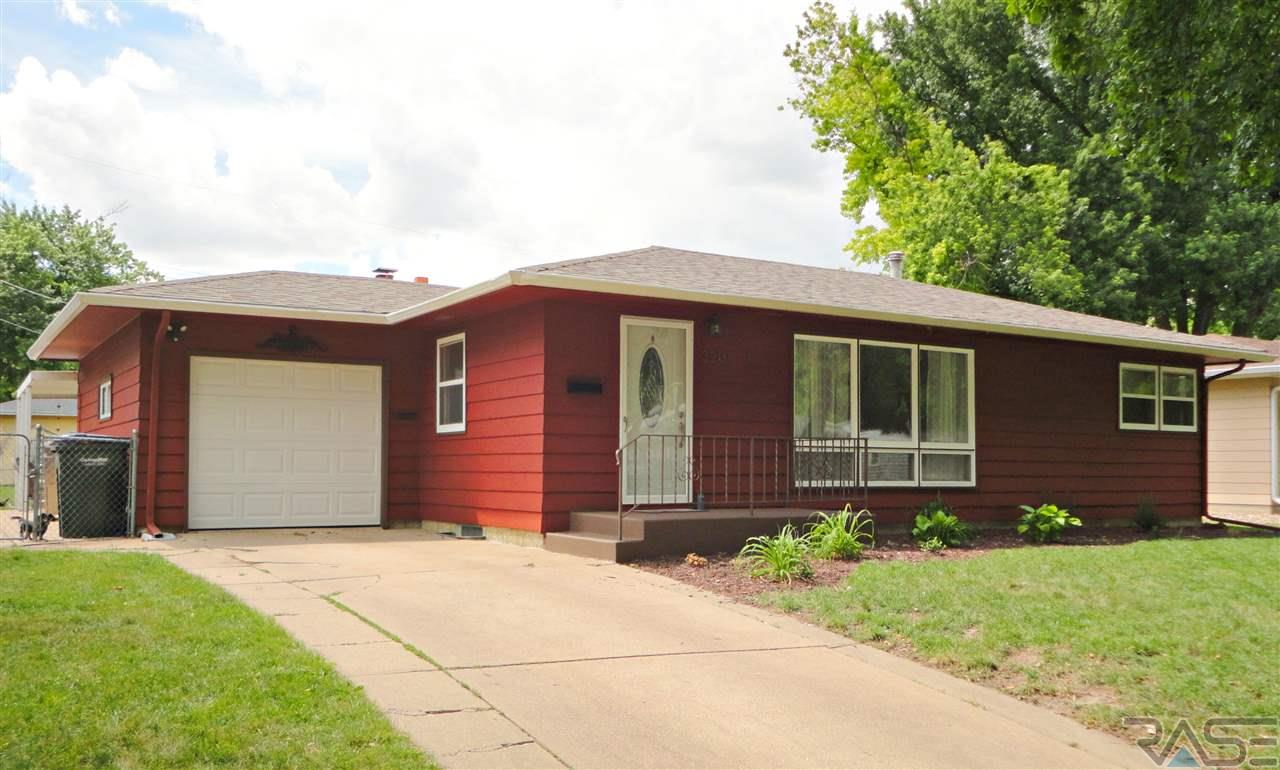 3201 S 5th Ave, Sioux Falls, SD 57105