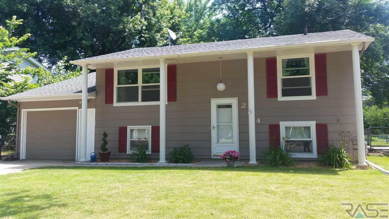 204 N Fanelle Ave, Sioux Falls, SD 57103