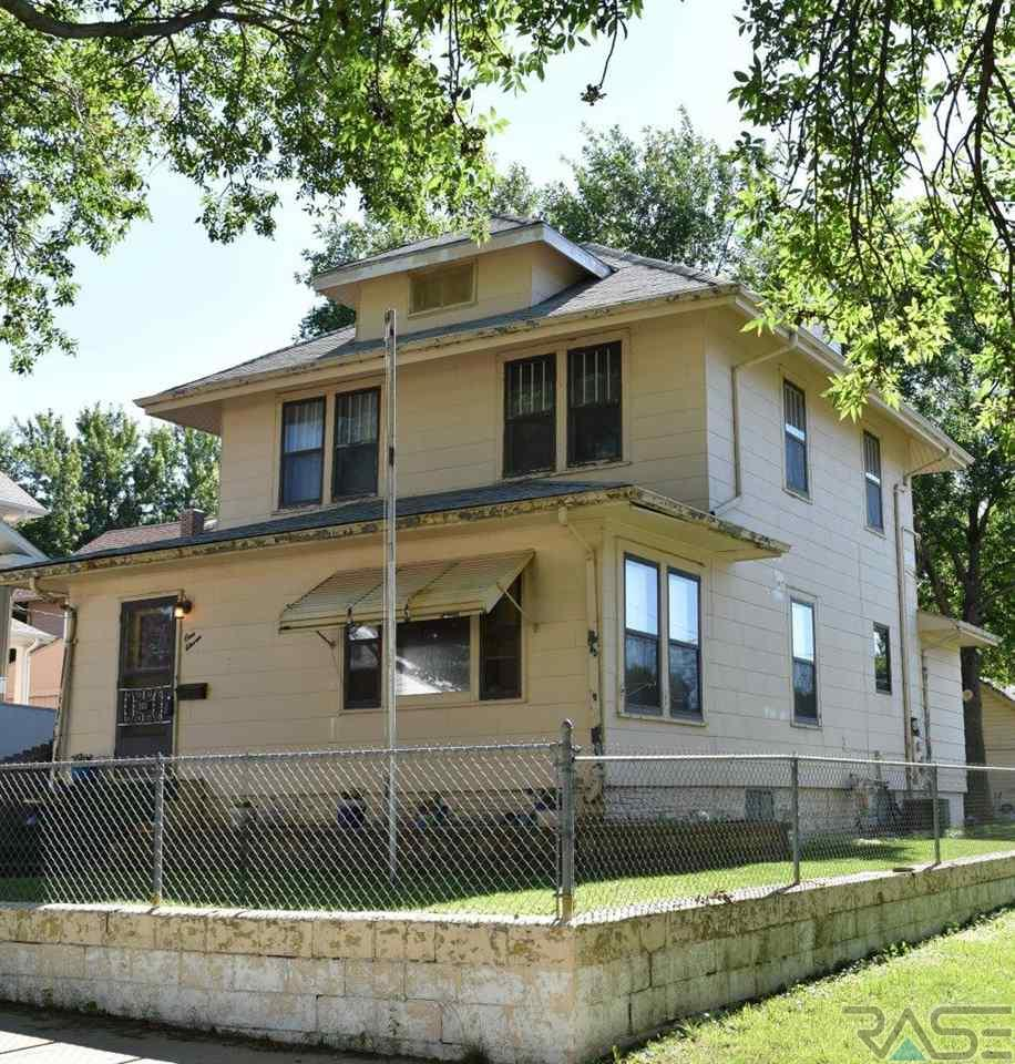 111 N Covell Ave, Sioux Falls, SD 57104