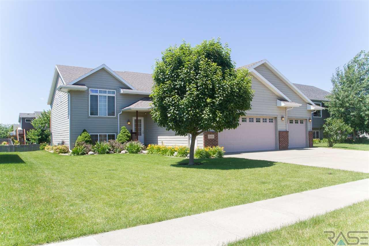 5105 S Leinster Ave, Sioux Falls, SD 57106