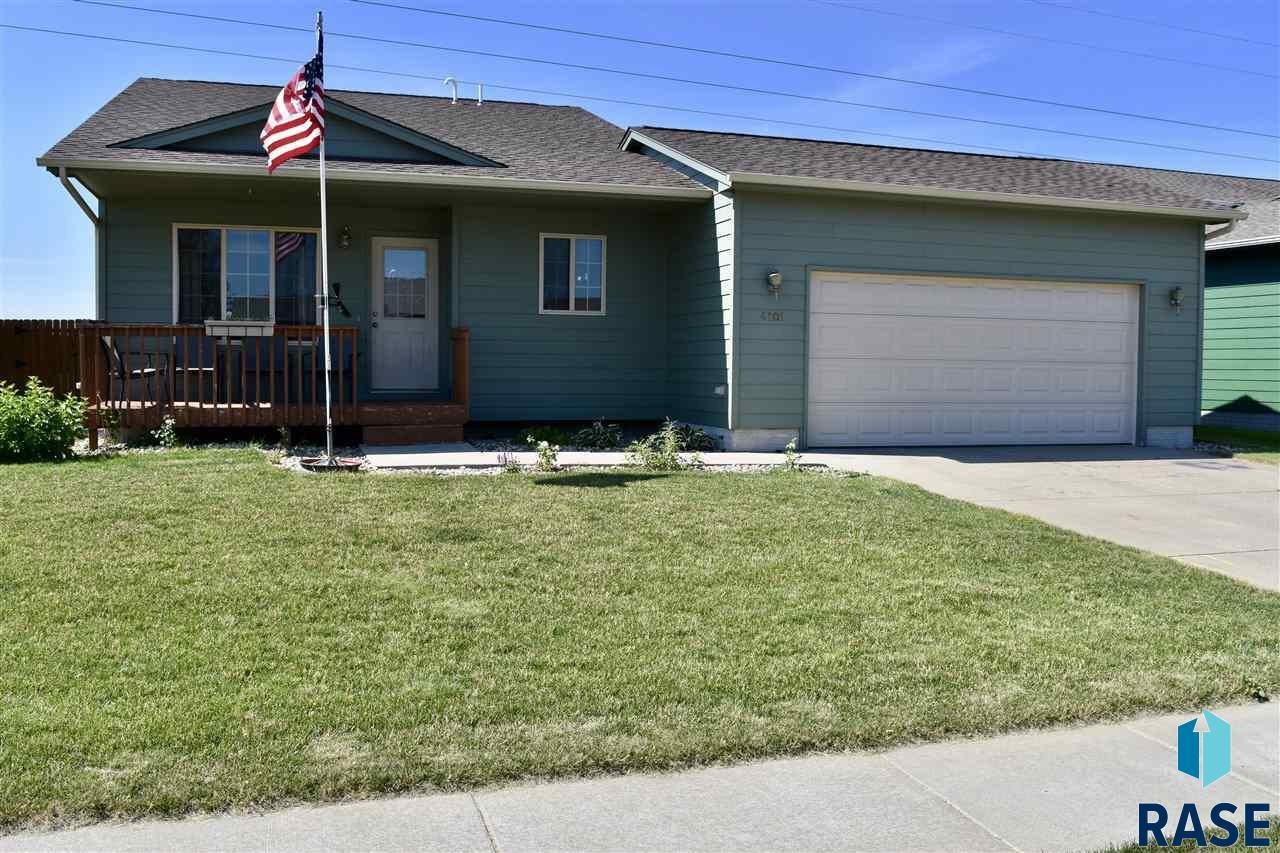 4101 W 93rd St, Sioux Falls, SD 57108