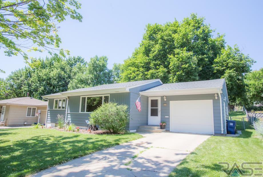 2809 S Willow Ave, Sioux Falls, SD 57105