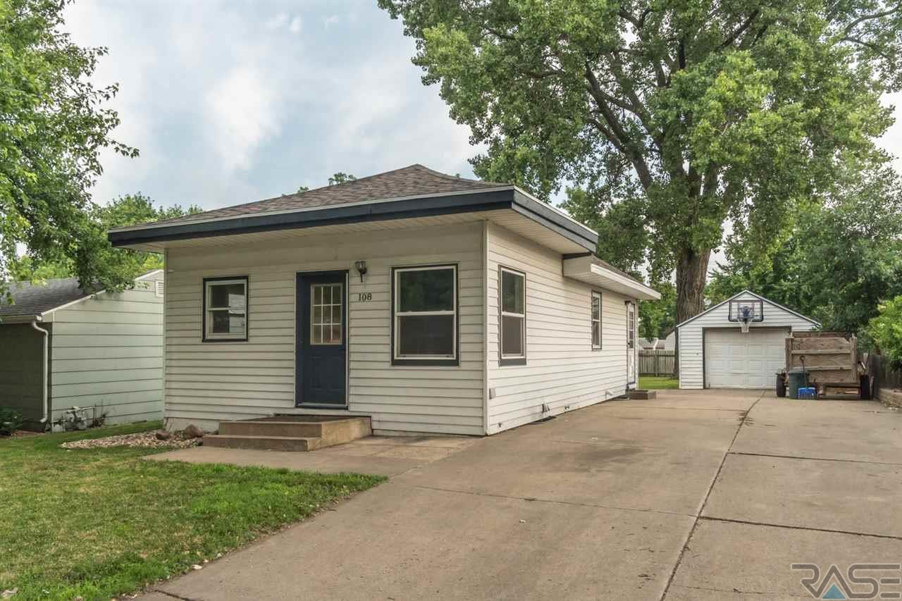 108 W Lotta St, Sioux Falls, SD 57105
