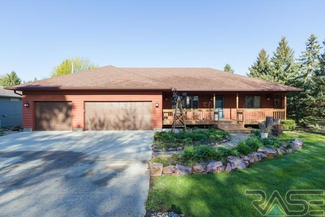 2861 E Old Orchard Trl, Sioux Falls, SD 57103