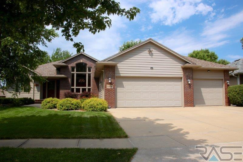 3309 S Judy Ave, Sioux Falls, SD 57103