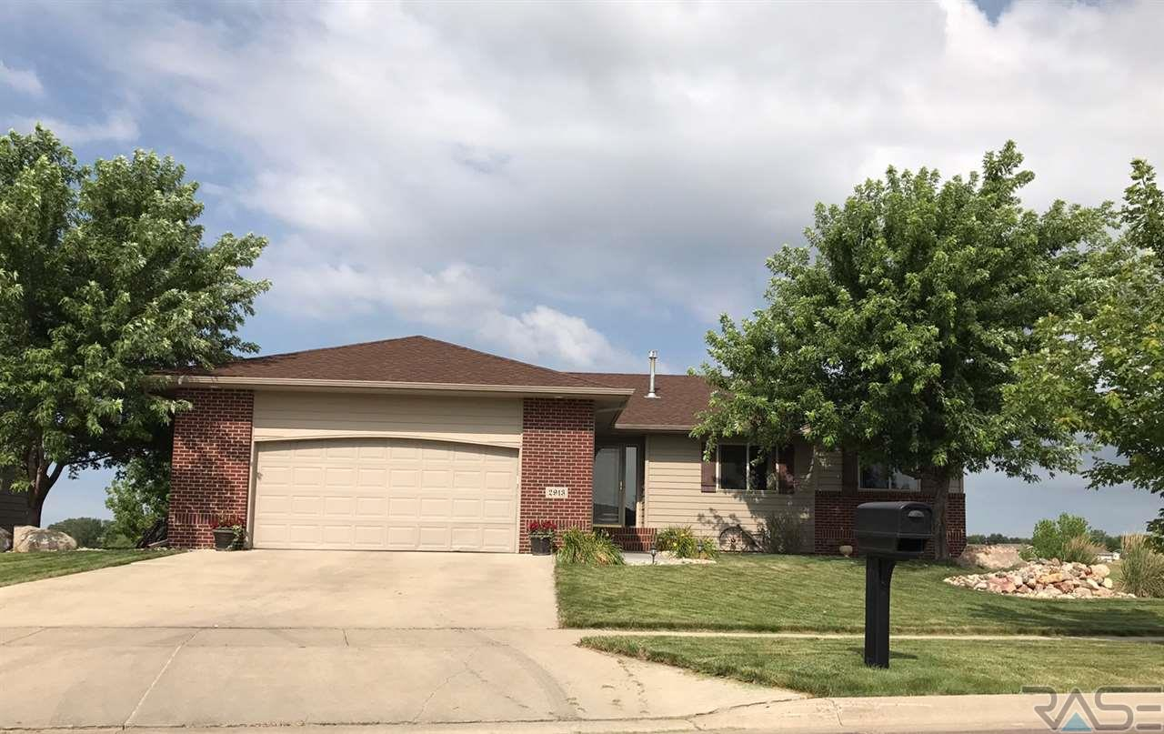 2913 N Vincent Ave, Sioux Falls, SD 57107