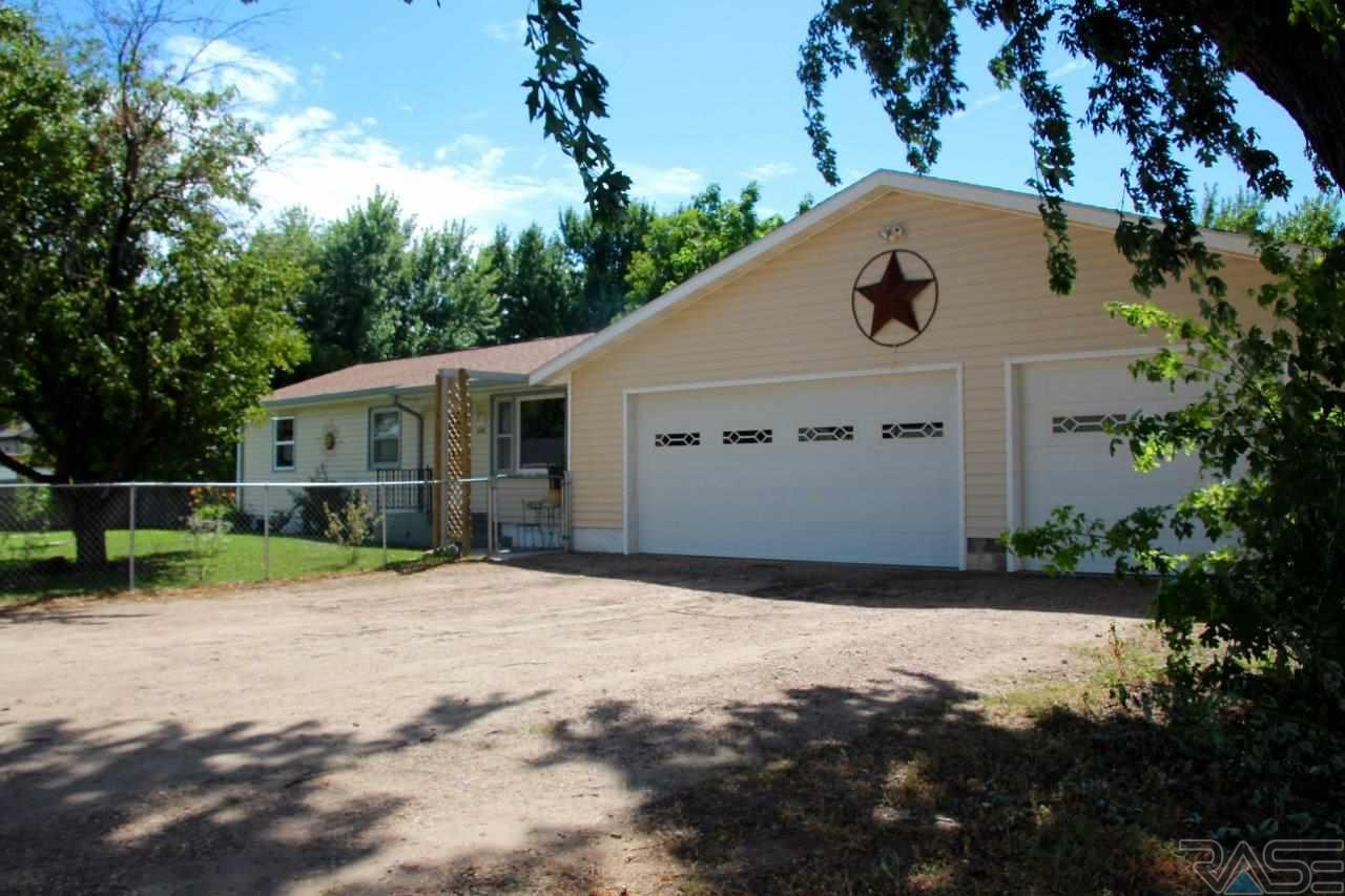 501 S Dodge Ave, Sioux Falls, SD 57106