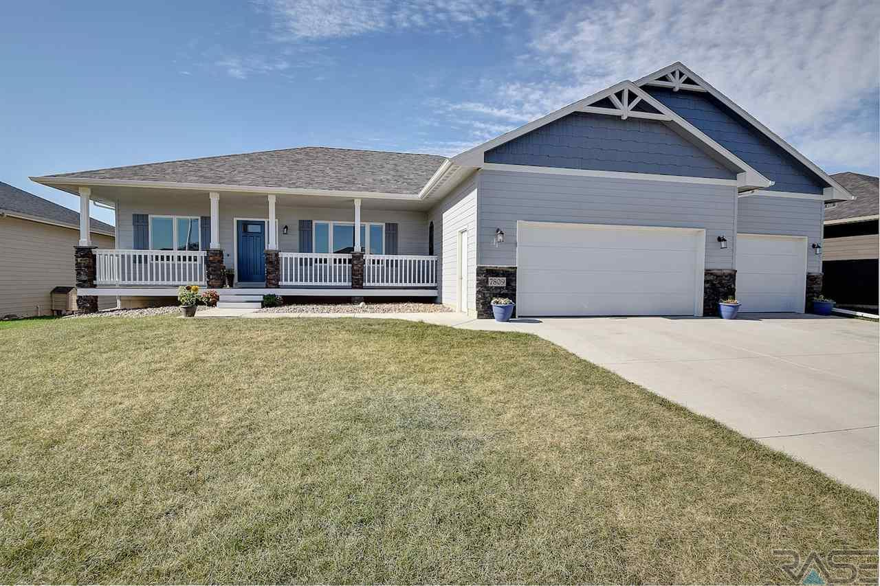 7809 W Noah Cir, Sioux Falls, SD 57106