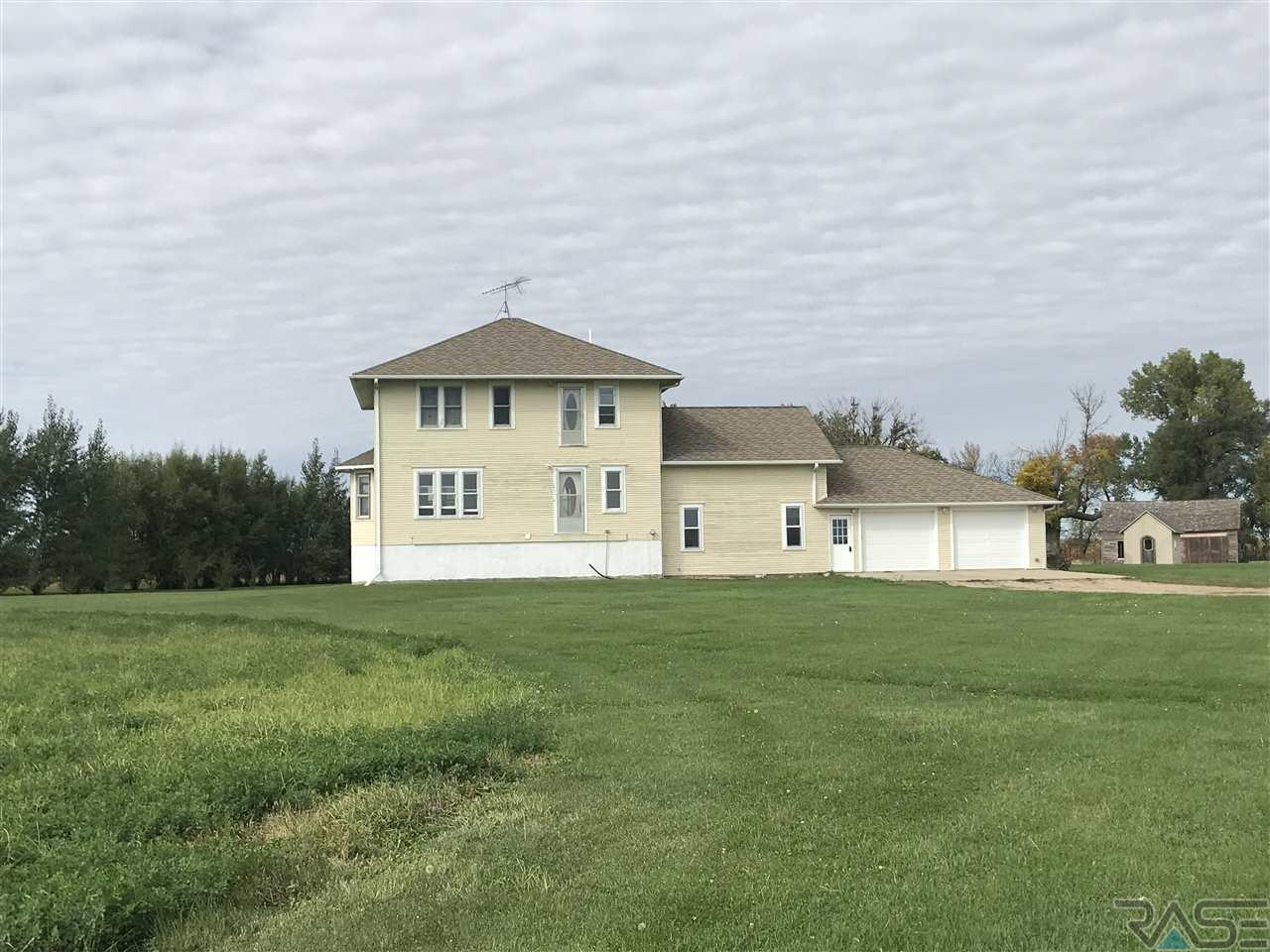 44140 SD Hwy 44, Marion, SD 57043