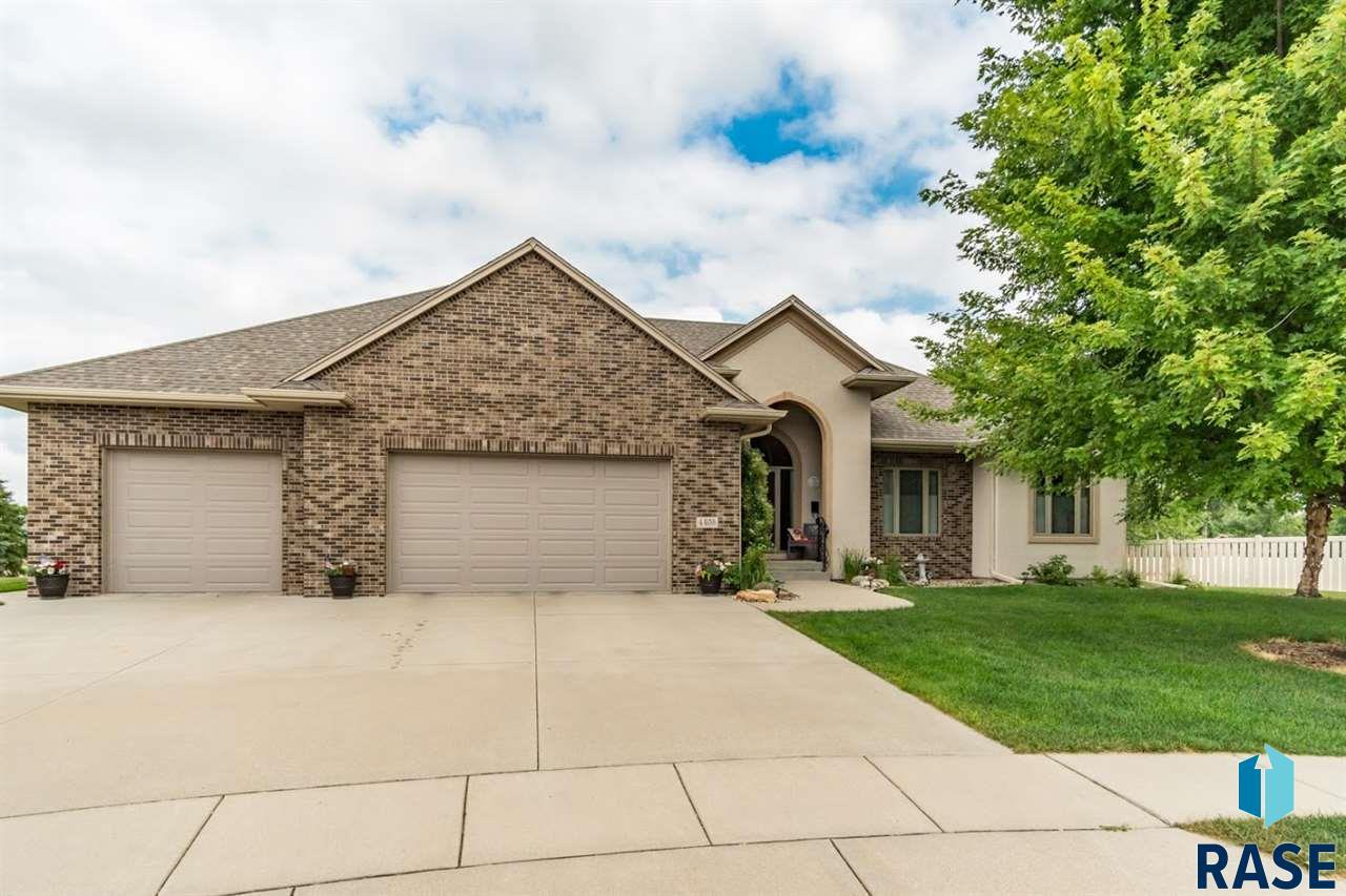 4405 E Aster Cir, Sioux Falls, SD 57103
