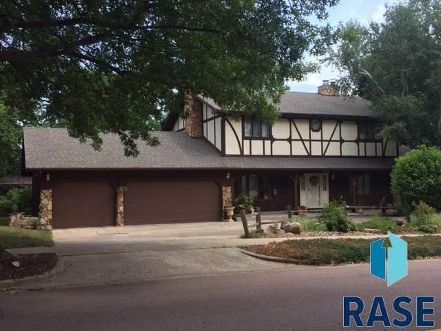 1808 E Edgewood Rd, Sioux Falls, SD 57103