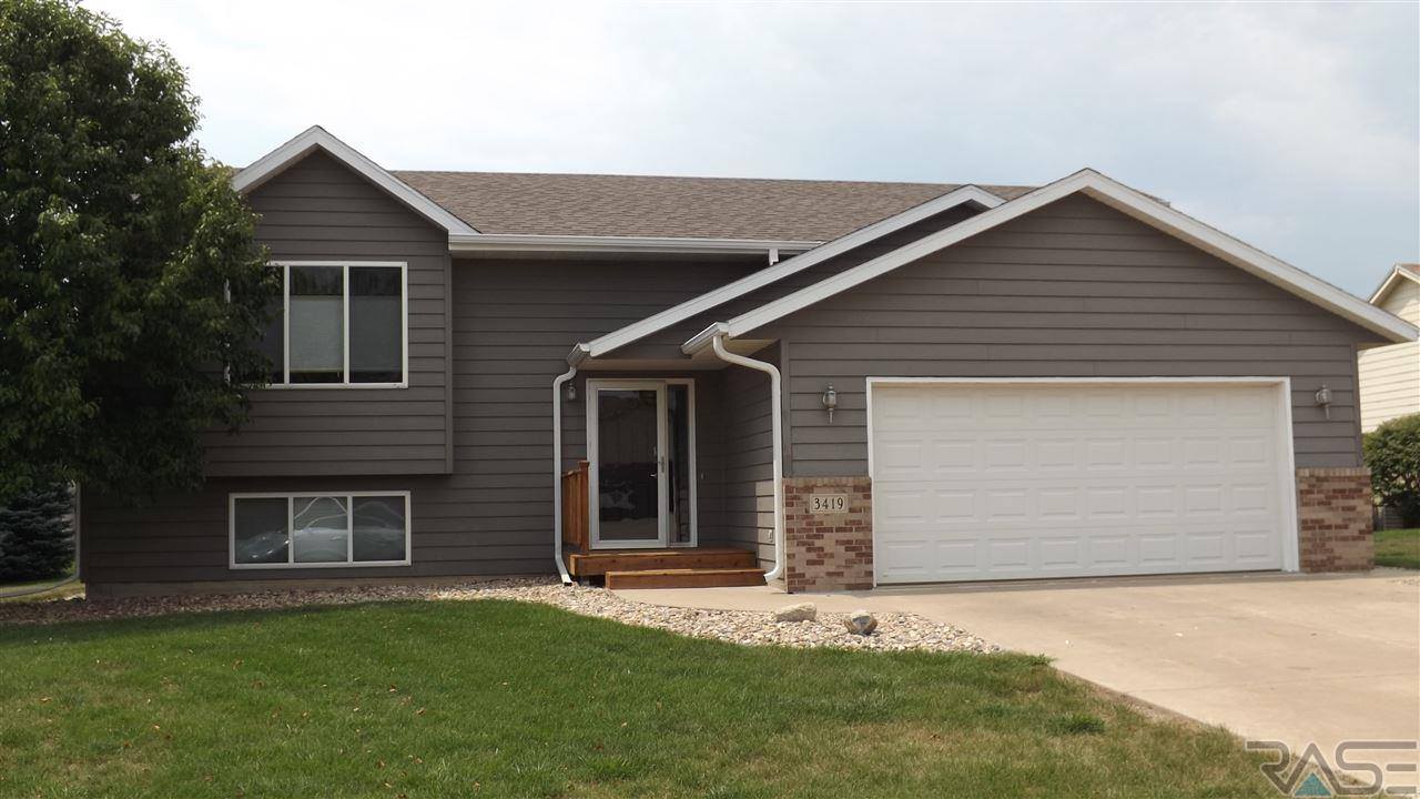 3419 S Alpine Ave, Sioux Falls, SD 57110