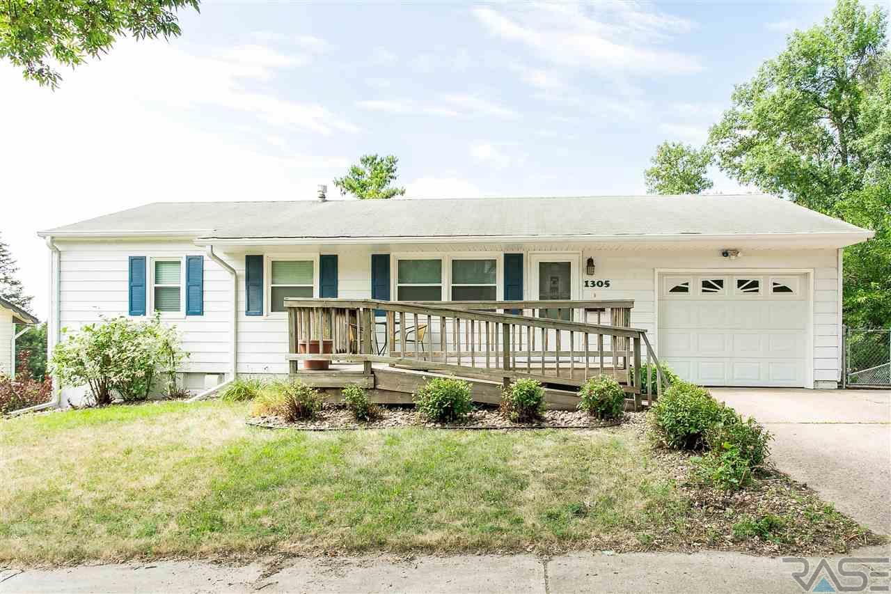 1305 S Point Dr, Sioux Falls, SD 57103