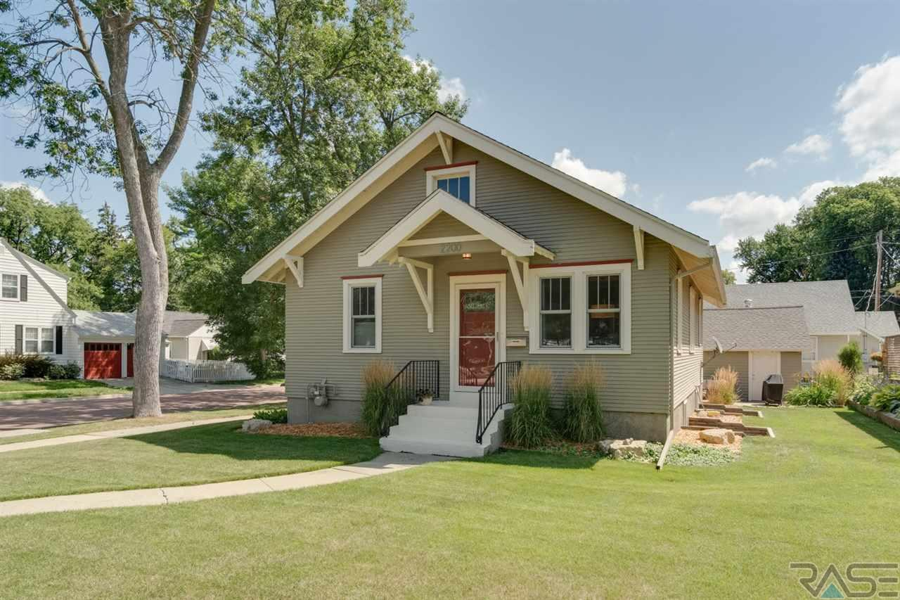 2200 S 1st Ave, Sioux Falls, SD 57105