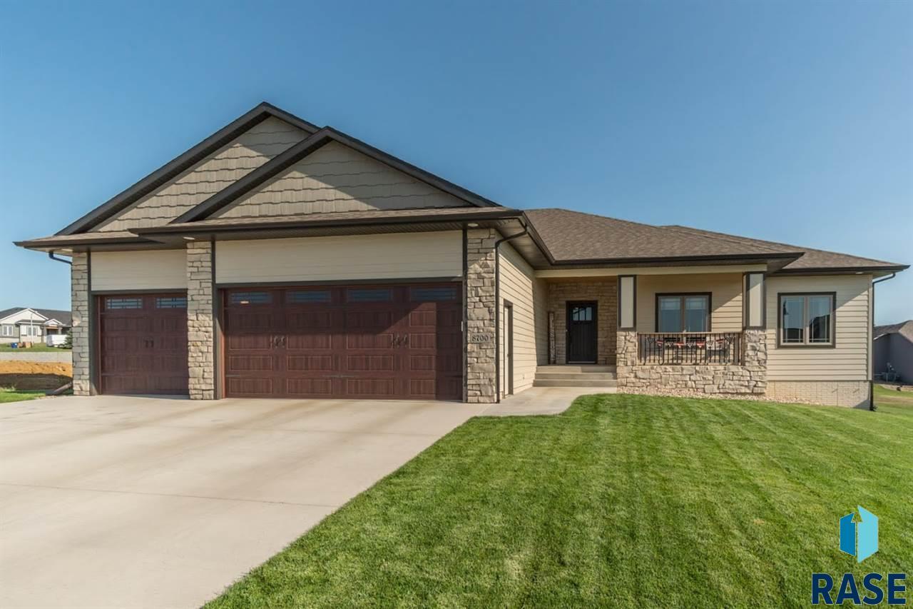 8700 E Palametto St, Sioux Falls, SD 57110