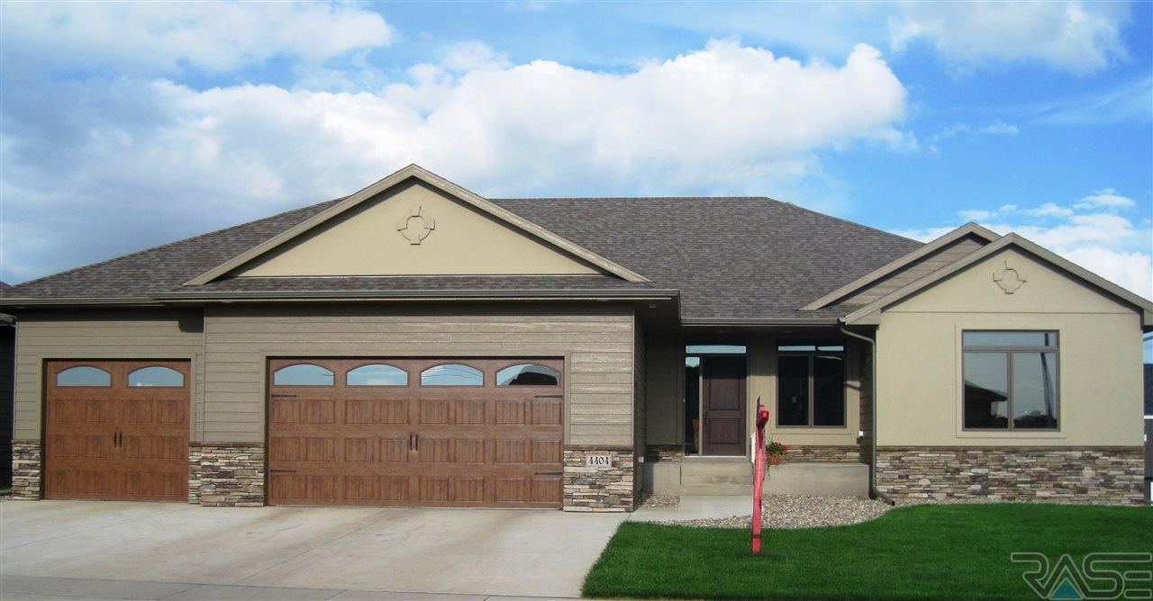 4404 S Dubuque Ave, Sioux Falls, SD 57110