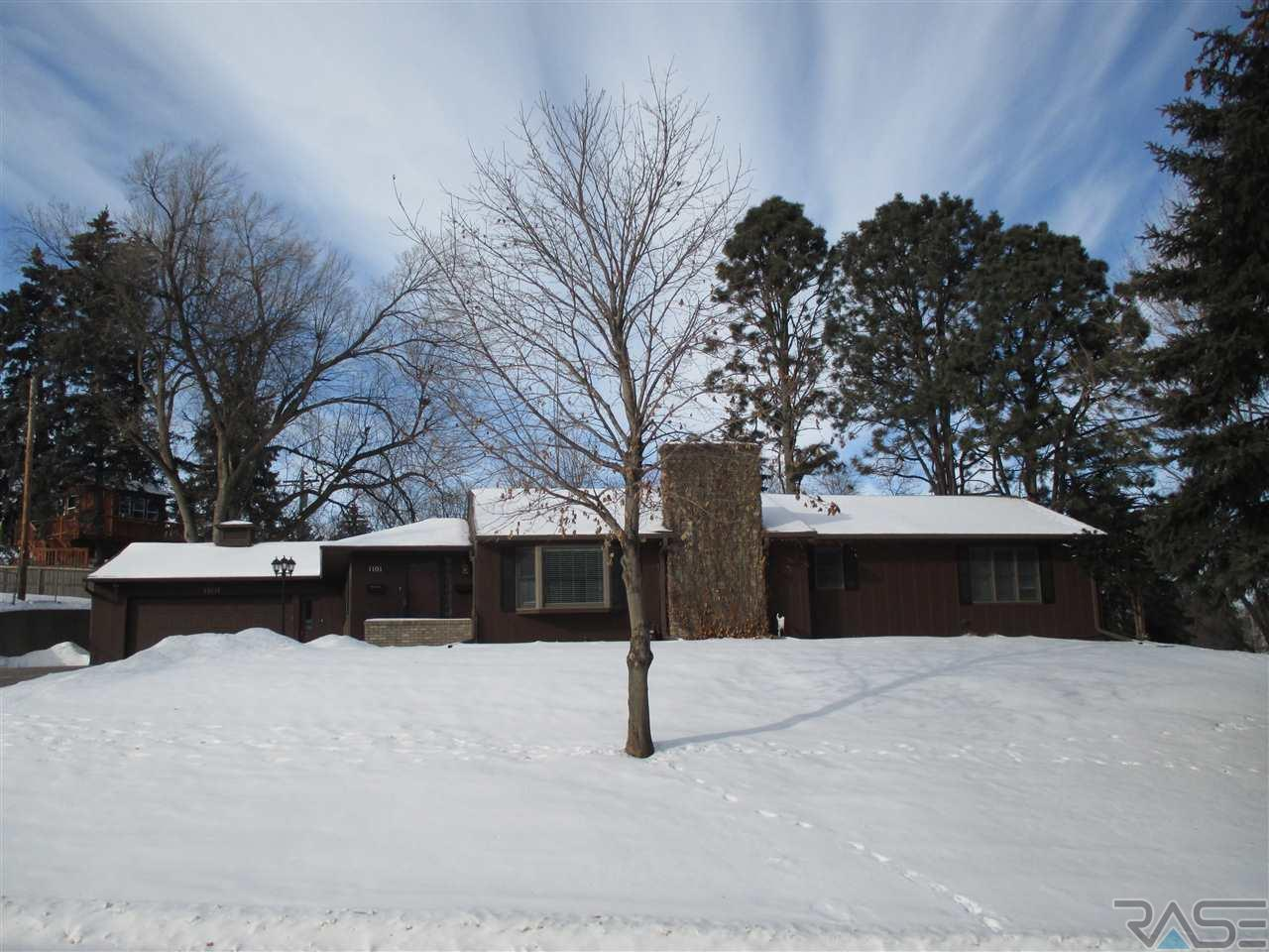 1101 S Lyndale Ave, Sioux Falls, SD 57105