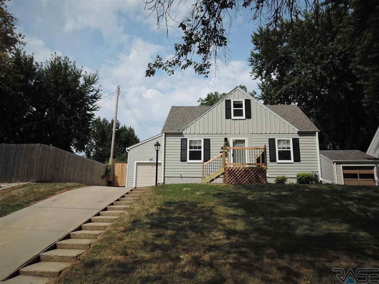 913 S Glendale Ave, Sioux Falls, SD 57104