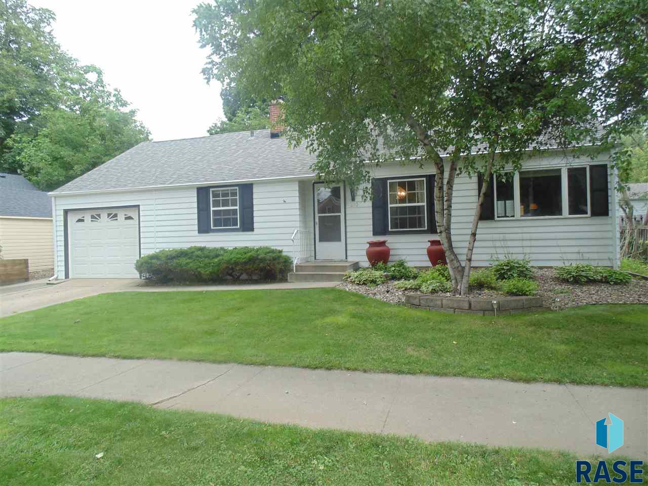 210 W 31st St, Sioux Falls, SD 57105