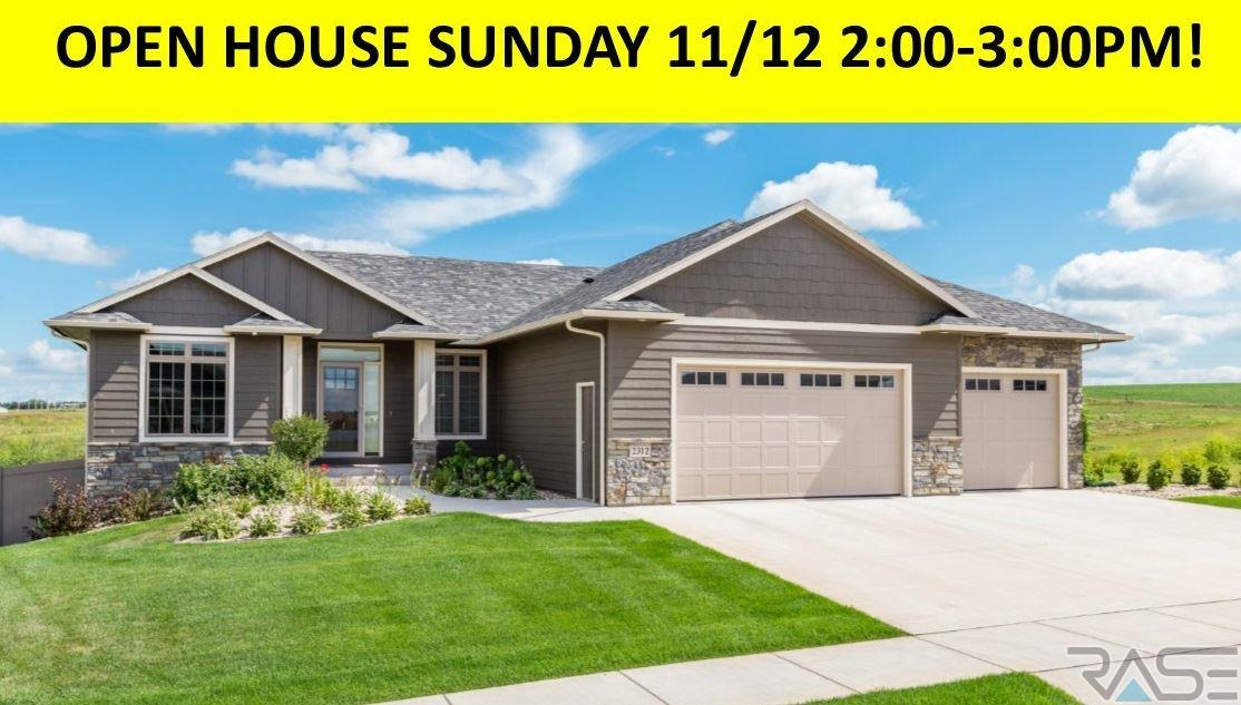 2312 S Canyon Ave, Sioux Falls, SD 57110