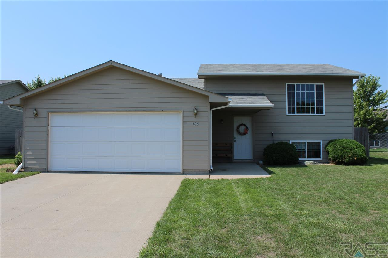 105 N Lily St, Worthing, SD 57077
